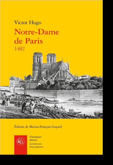 Notre-Dame de Paris 1482 - Livre septième