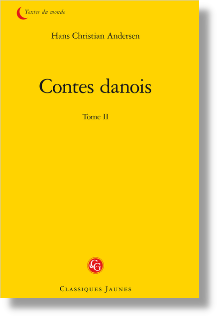 Contes danois. Tome II - L'Homme de neige