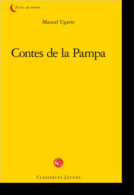 Contes de la Pampa