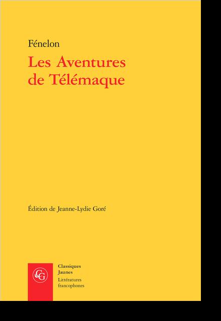 Les Aventures de Télémaque - Huitième livre