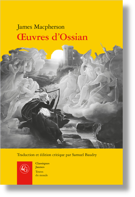 Œuvres d'Ossian