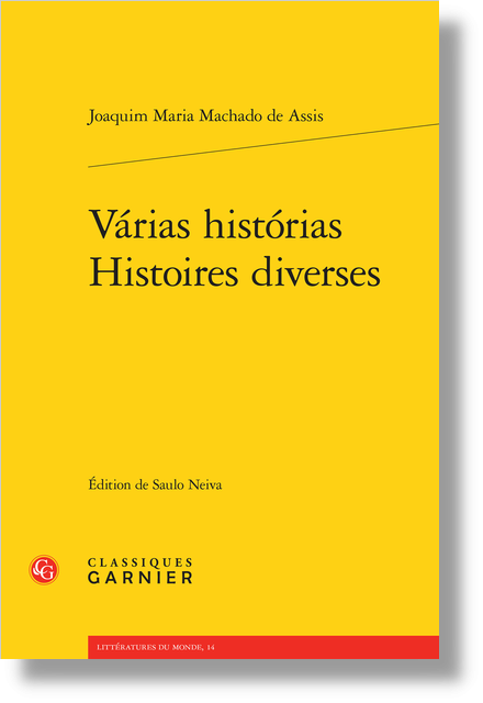 Várias histórias / Histoires diverses