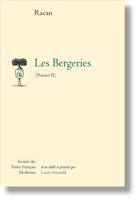 Les Bergeries (Poésies II)