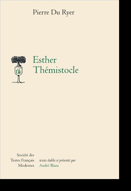 Esther - Thémistocle