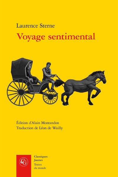 Voyage sentimental - Index