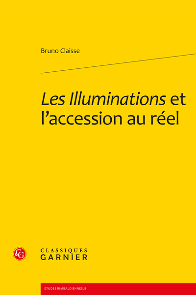 Les Illuminations et l'accession au réel - Conte ou le double mortel
