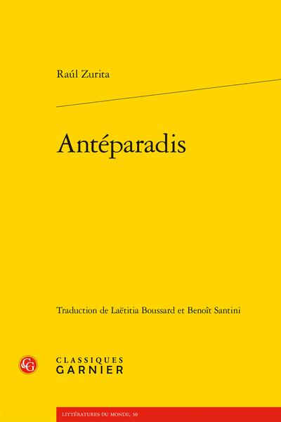 Antéparadis