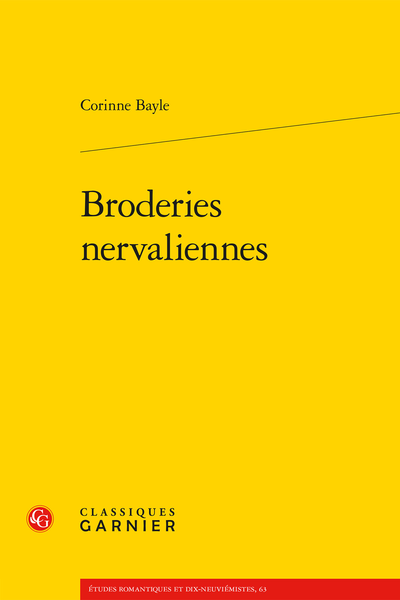 Broderies nervaliennes