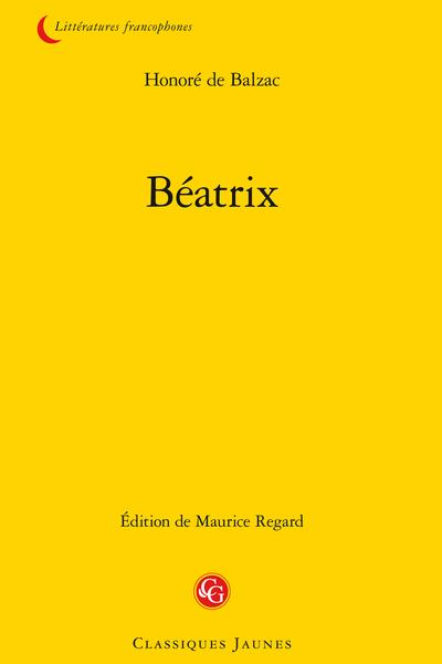 Béatrix