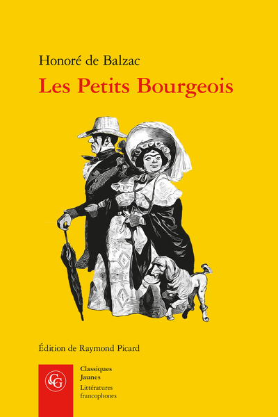 Les Petits Bourgeois - Variantes