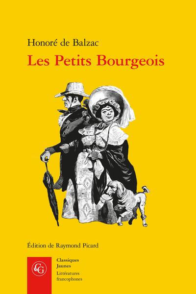 Les Petits Bourgeois - Les Petits Bourgeois [Partie 3]