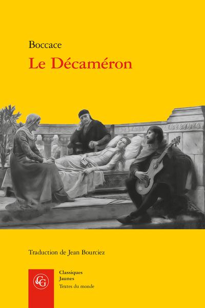 Le Décaméron