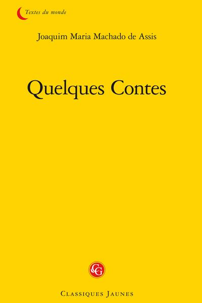 Quelques Contes