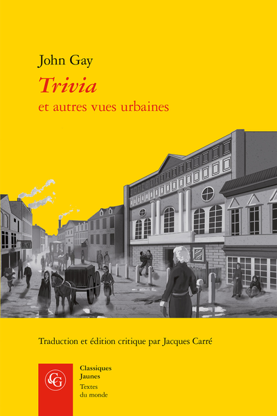 Trivia et autres vues urbaines - Bibliographie