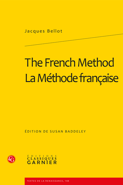 The French Method / La Méthode française