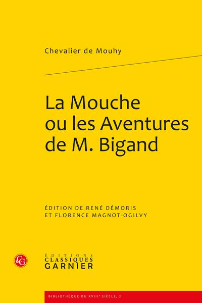 La Mouche ou les Espiègleries et aventures galantes Bigand - Introduction