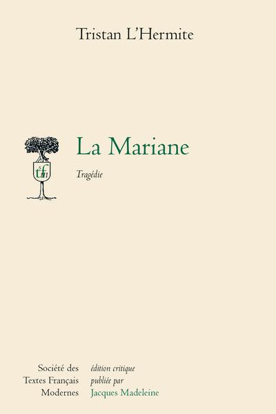 La Mariane