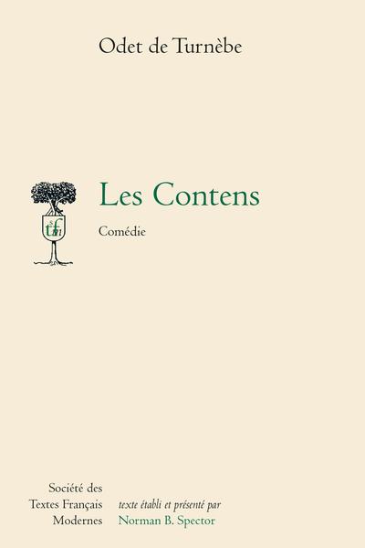 Les Contens