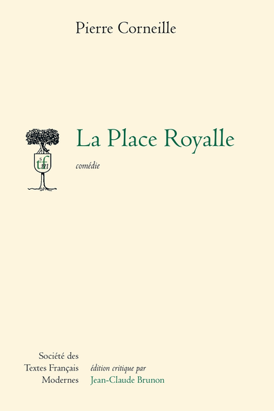 La Place Royalle