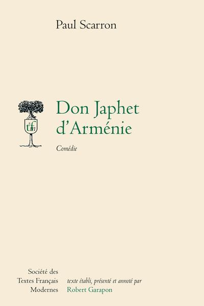 Don Japhet d'Arménie