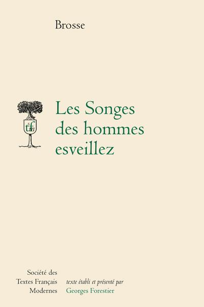 Les Songes des hommes esveillez