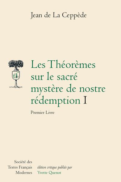 Les Théorèmes sur le sacré mystère de notre rédemption