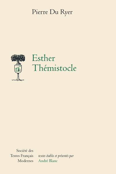 Esther - Thémistocle