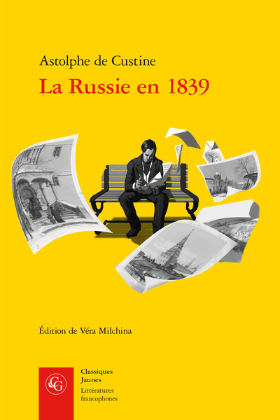 La Russie en 1839